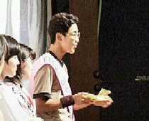 TBS 放送委員会 1996(平成8)年度