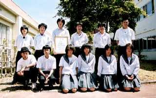 田野畑高校放送委員会